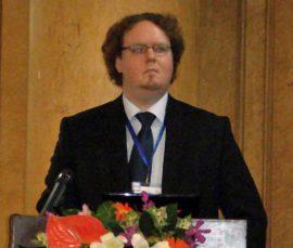 Christoph Dettke