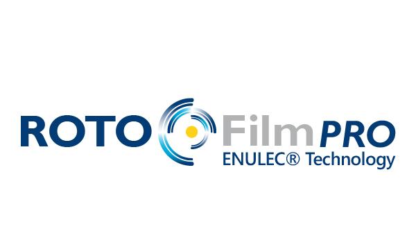 Enulec technology Roto Film Pro