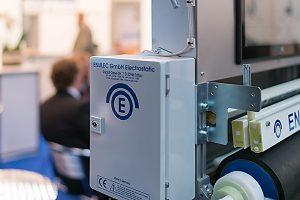 ENULEC Electrostatic