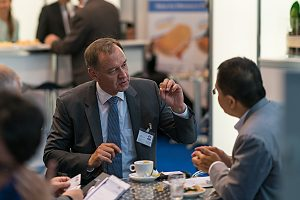 Impressions of DRUPA fair trade