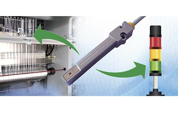 ENULEC sensor for inline measurement