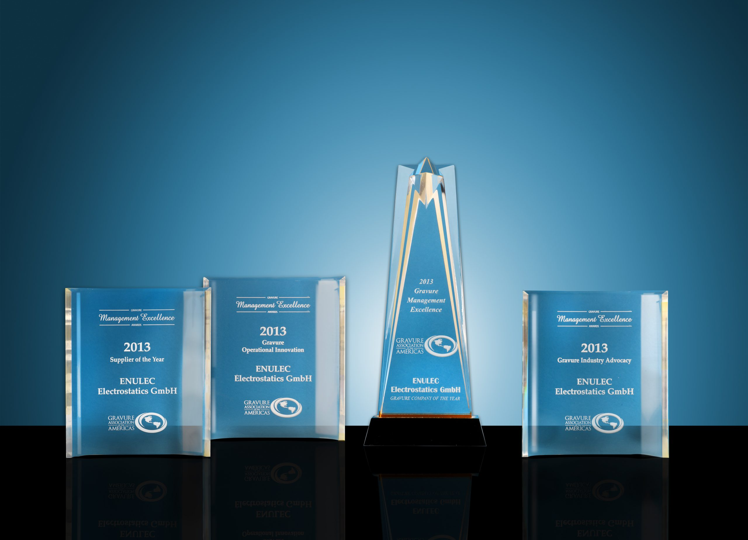 ENULC was awarded