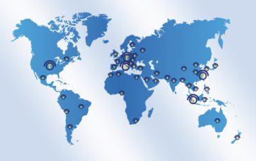 The global service network of ENULEC