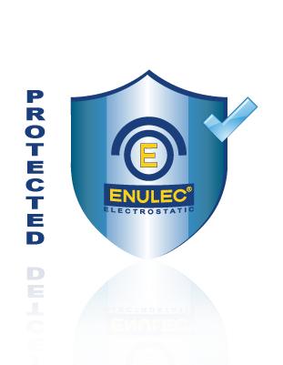 ENULEC Schutz-Schild